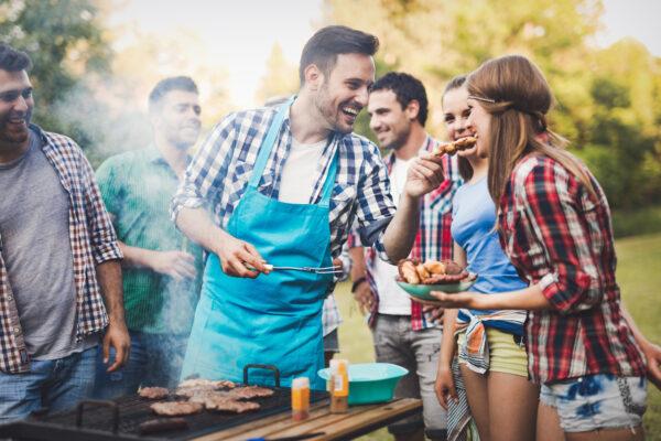 Saisonale Grillrezepte und Tipps rund um den perfekten Grillabend